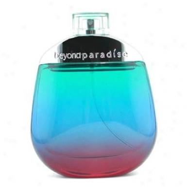 Estee Lauder Beyond Paradise Eau De Toilette Spray 50nl/1.75oz