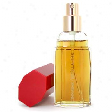 Estee Lauder Cinnabar Collection Eau De Parfum Spray 50ml/1.7oz