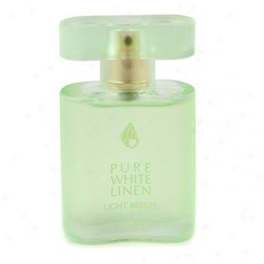 Estee Lauder Pure White Linen Light Breeze Eau De Parfum Spray 30ml/1oz