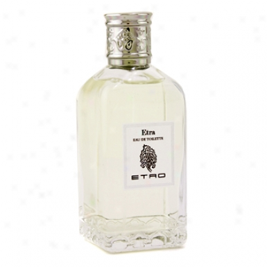Etro Etra Eau De Toilette Spray 100ml/3.3oz