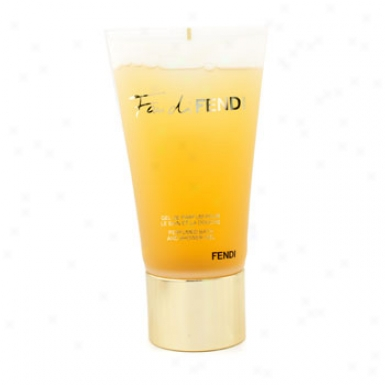 Fendi Use a ~ upon Di Fendi Perfumed Shower Gel 150ml/5oz