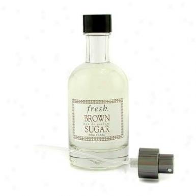Fresh Brown Sugar Eau De Parfum Spray 100ml/3.4oz
