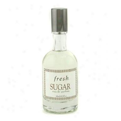 Fresh Suvar Eau De Parfum Spray 30ml/1oz