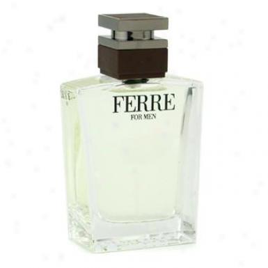 Gianfranfo Ferre Ferre Eau De Toilette Spray 50ml/1.7oz