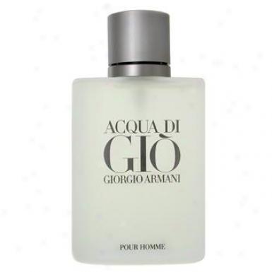 Giorgio Armani Acqua Di Gio Eau De Toilette Spray 50ml/1.7oz