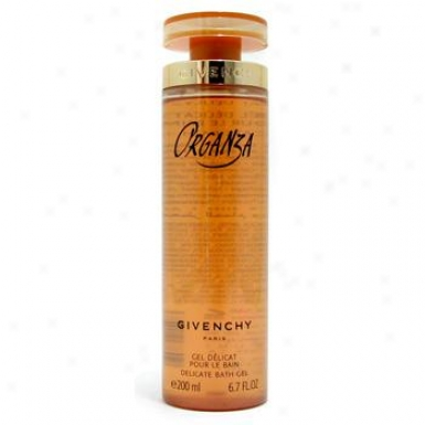 Givennchy Orbanza Perfumed Bath Gel 200ml/6.7oz