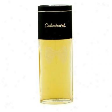 Gres Cabochard Eau De Parfum Twig 100ml/3.3oz