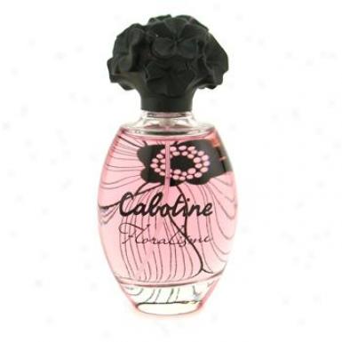 Gres Cabotine Floralisme Eau De Toilette Spray ( Limited Edition ) 100ml/3.3oz