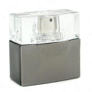 Guerlain Homme Eau De Parfum Twig 50ml/1.7oz