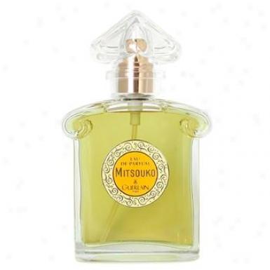 Guerlain Mitsouko Eau De Parfum Sprray 75ml/2.5oz