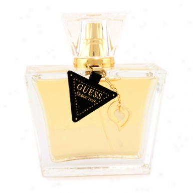 Guess Guess Seductive Eau De Toilette Spray 75ml/2.5oz