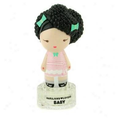 Harajuku Lovers Baby Eau De Toilette Spray 30ml/1oz
