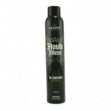 Hempz Couture Haute Mess Sarcastic Conditioner 255g/7oz