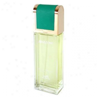 Hermes Amazone Eau De Toilette Spray 100ml/3.3oz