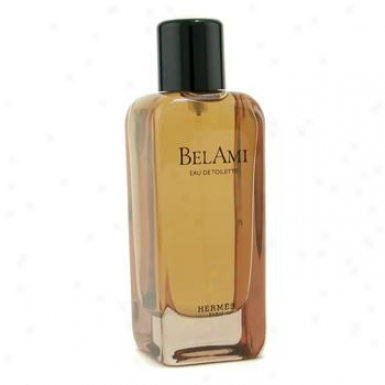 Hermes Belami Eau De Toilette Spray 100ml/3.4oz