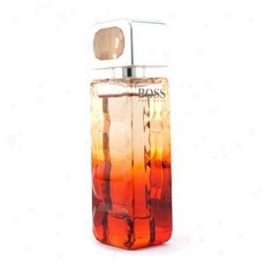 Hugo Boss Boss Orange Sunse Eau De Toilette Spray 30ml/1oz