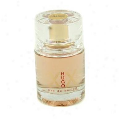 Hugo Boss Hugo Xx Eau De Parfum Spray 60ml/2oz