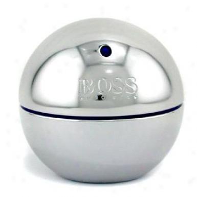 Hugo Boss In Motion Electric Eau De Toilette Spray ( Limited Edition ) 40ml/1.3oz