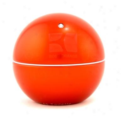 Hugo Boss In Motion Orange Made For Summer Eau De Toilette Spray 90ml/3oz