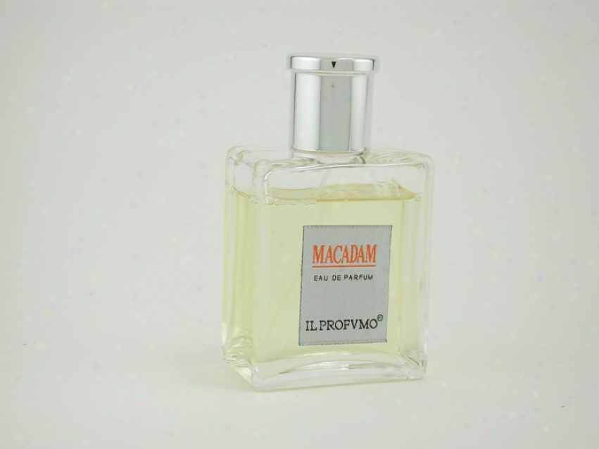 Il Profvmo Macadam Eau De Parfum Spray 100ml/3.4oz