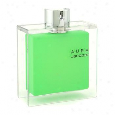 Jacoomo Aura Eau De Toilette Spray 40ml/1.3oz