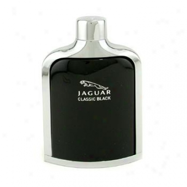 Jagura First-rate Black Eau De Toilette Sprzy 100ml/3.4oz