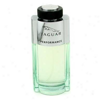 Jaguar Jaguar Performance Eau De Toilette Spray 100ml/3.3oz