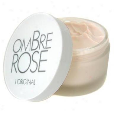 Jean-charles Brosseau Ombre Rose L'original Perfumed Body Cream 200ml/6.7oz