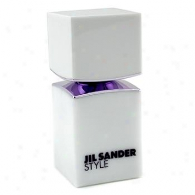 Jil Sander Style Eau De Parfum Spray 50ml/1.7oz