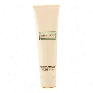 Jimmy Choo Perfumed Body Lotion 150ml5/oz
