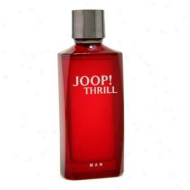 Joop Joop Thrill For Him Eau De Toilette Spray 100ml/3.4oz