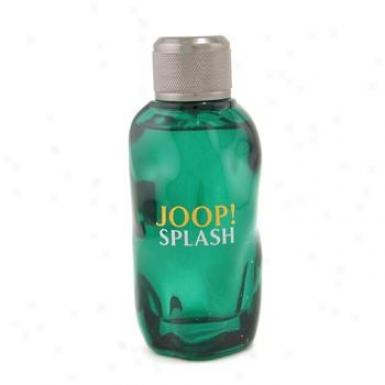 Joop Slash Eau De Toilettte Spray 75nl/2.5oz