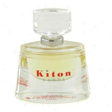Kiton Kiton Donna Parfum 11ml/0.37oz