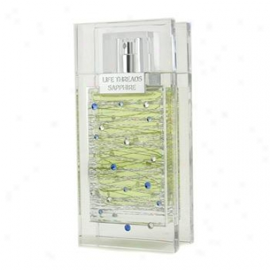 La Prairie Life Threads Saphire Eau De Parfum Spray 50ml/1.7oz