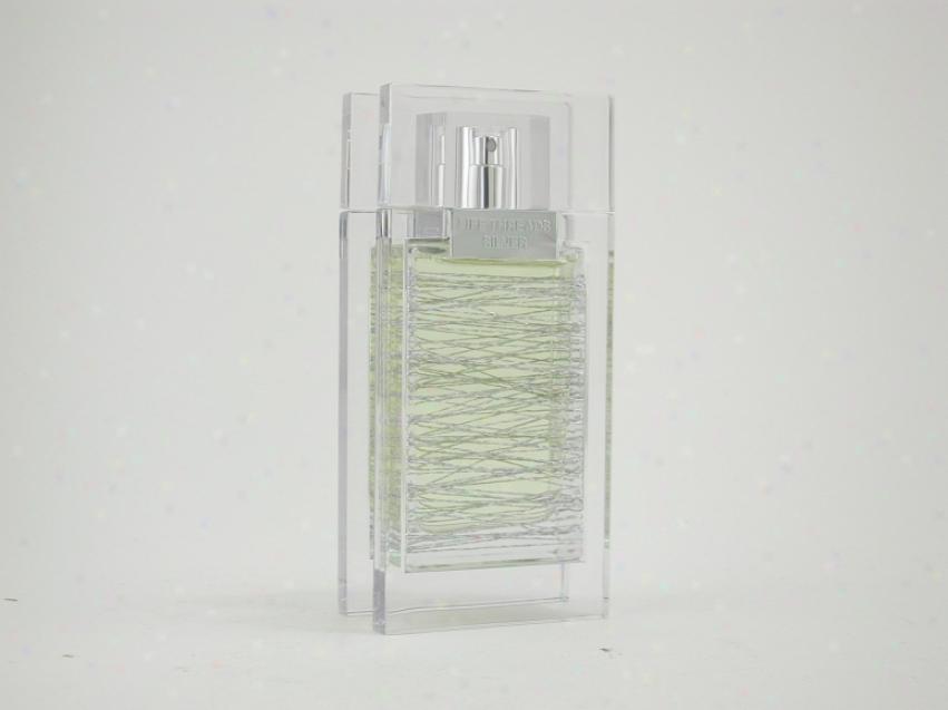 Lw Prairie Life Threads Silver Eau De Parfum Spray 50ml/1.7oz