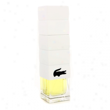 Lacoste Challenge Refresh Eau De Toilette Spray 90ml/3oz