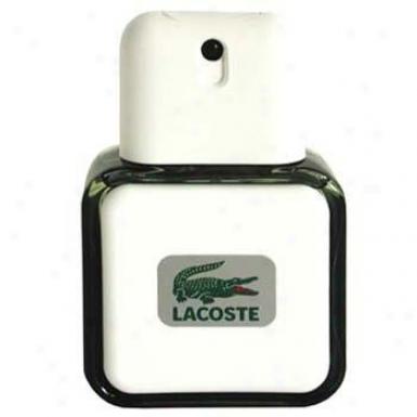 Lacoste Eau De Toilette Spray 50ml/1.7oz