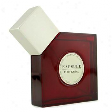Lagerfeld Kapsule Floriental Eau De Toilette Spray 75ml/2.5oz