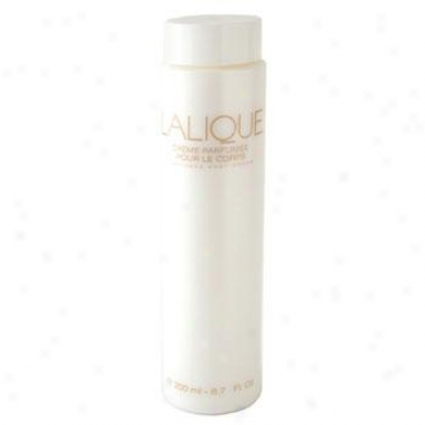 Lalique Perfumed Body Cream 200ml/6.7oz