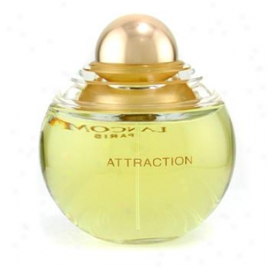 Lancome Attraction Eau De Parfum Spray 50ml/1.7oz