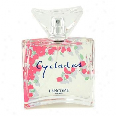 Lancome Cyclades Eau De Toilette Twig 50ml/1.7oz
