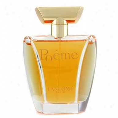 Lancome Peome Eau De Parfum Spray 50ml/1.7oz