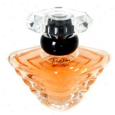 Lancome Tresor Eauu De Parfum Spray 100ml/3.3oz