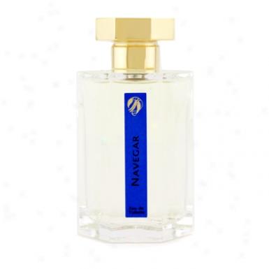 L'artisan Parfumeur Navegar Eau De Toilette Spray 100ml/3.4oz