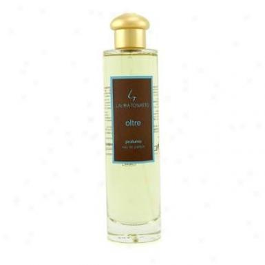 Laura Tonatto Oltre Eau De Parfum Spray 10Oml/3.3oz