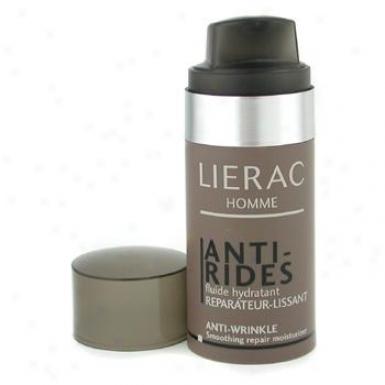 Lierac Homme Anti Ridees Anti Wrinkle Soothing Repair Moisturizer 50ml/1.7oz