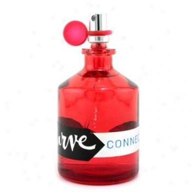 Liz Claiborne Curve Connect Cologne Spray 125ml/4.2oz