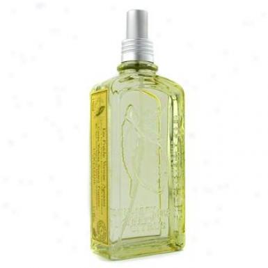 L'occitane Citrus eVrbena Summer Fragrance 150ml/5oz