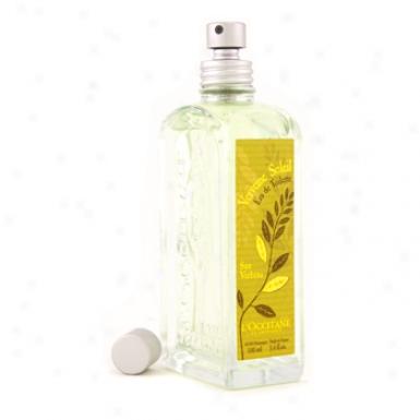 L'occitane Verbena Eau De Toilette Spray ( Limited Edition ) 100ml/3.4oz