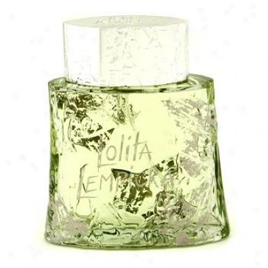 Lolita Lempicka L'eau Au Masculin Eau De Toilette Spray 100ml/3.4oz